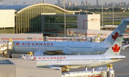 Più voli da Milano e Toronto per Air Canada