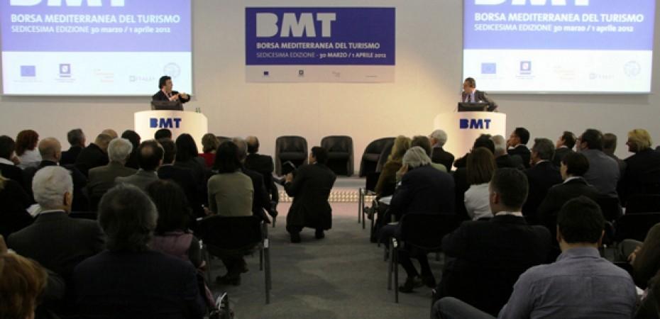 BMT 2014: Diventa maggiorenne la fiera di tutto il sud