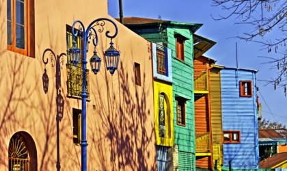 Altera e fascinosa: ecco Buenos Aires