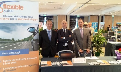 Flexible Autos incontra il trade al Marsupio Day