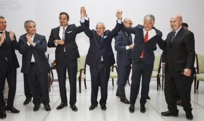 """Tutti insieme per spiegare: l'Egitto è """"aperto""""!"""