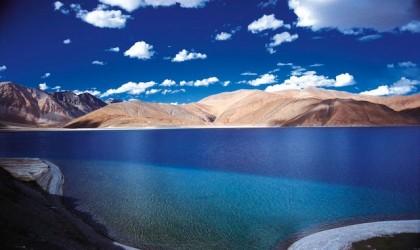 In Kashmir, tra le mitiche vette dell'India