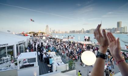 Abu Dhabi alla grande nel 2014