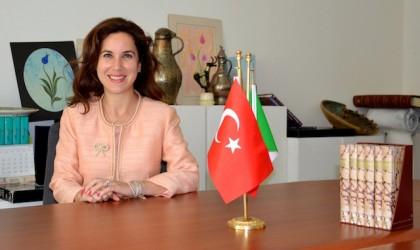 Nuovo direttore per la Turchia in Italia