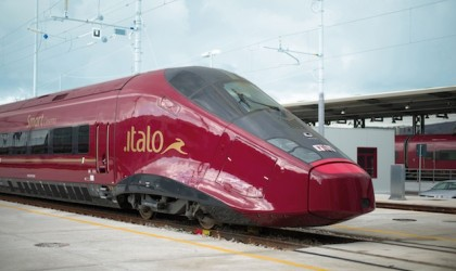 Italo vince in sostenibilità