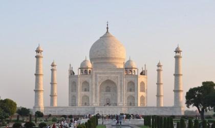 India incredibile, sulle orme di Buddha