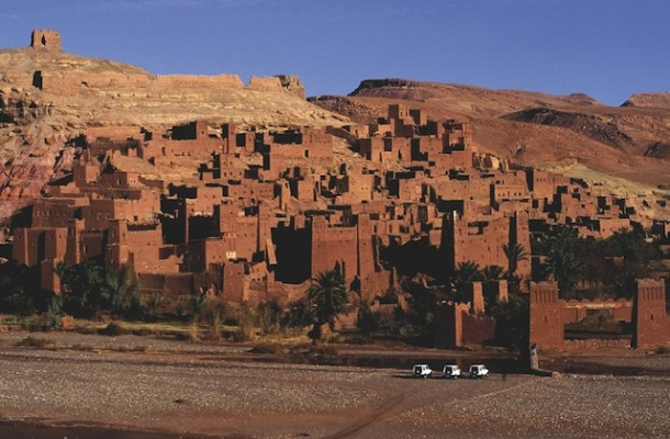 Un Marocco diverso, tra natura e arte