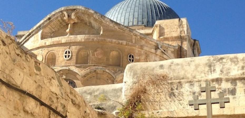 In Israele, tra due città e il mondo…