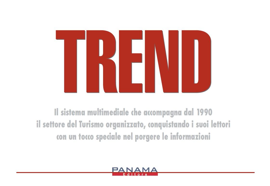 pres trend