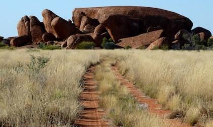 All'avventura con Go Australia