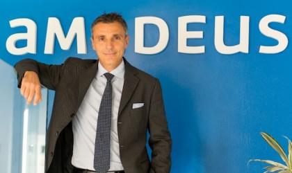 Amadeus: con il trade per costruire il futuro dei viaggi