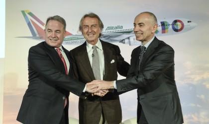 Vogliamo un'Alitalia al servizio di chi viaggia