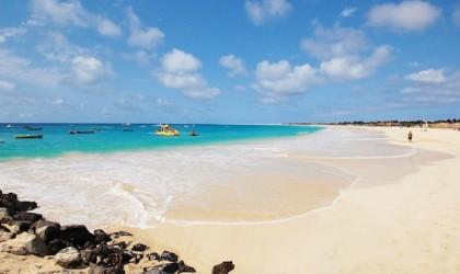 Capo Verde conviene… in anticipo