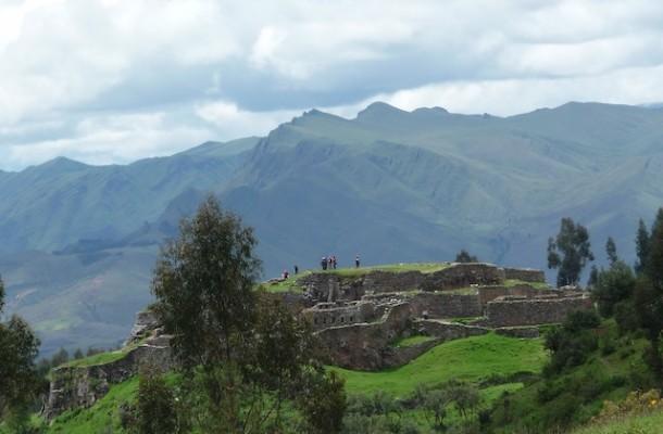 Viaggio in Perù sulle tracce degli Inca