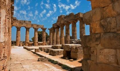 La Sicilia fa leva sui beni culturali