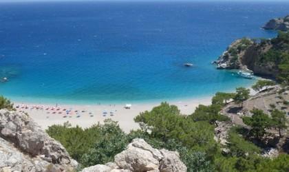 Speciale Grecia: un mare vicino e molto apprezzato