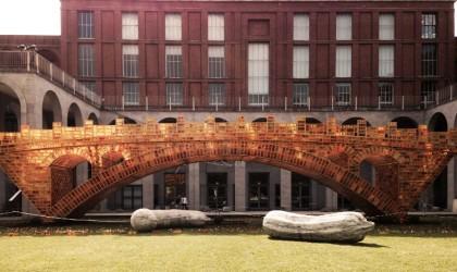 """Cina, un """"Ponte"""" tra l'Expo e il mondo"""
