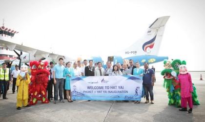 Bangkok Airways allarga il suo network