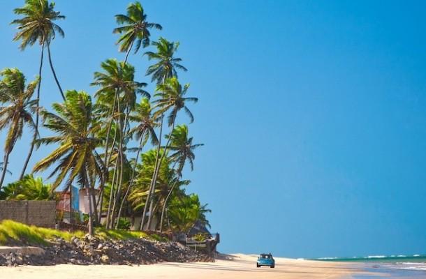Dimensione Turismo punta sul Brasile di Natal