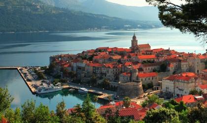 Una Croazia piccola e familiare