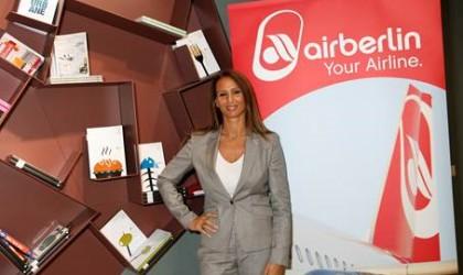 Airberlin: nuova nomina per il mercato italiano
