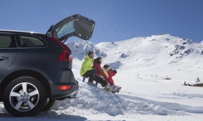 È sicuro l'inverno Europcar