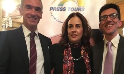 Messico e Press Tours: insieme anche nel 2016
