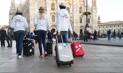 La Repubblica Dominicana sorprende Milano