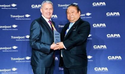 Bangkok Airways linea aerea dell'anno per CAPA