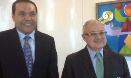 Egitto: più sicurezza e nuovi investimenti
