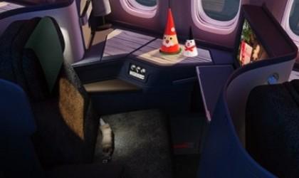 China Airlines premiata per la qualità