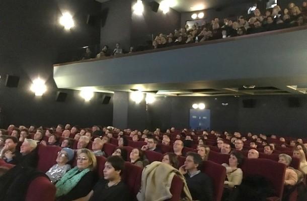 Flexible Autos si racconta… al cinema