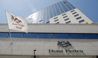 """Dom Pedro, il """"re"""" di Lisbona…"""