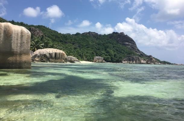 Seychelles… meglio del paradiso!