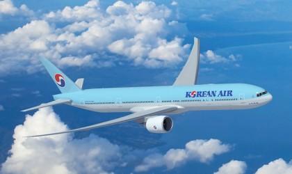 Korean Air si rafforza da Roma