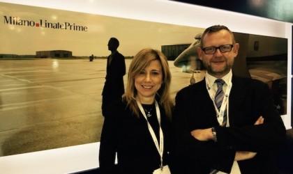 """SEA Prime: Milano Linate sempre più scalo """"top"""""""