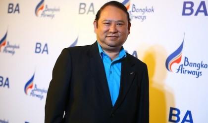 Bangkok Airways inizia bene il suo 2016
