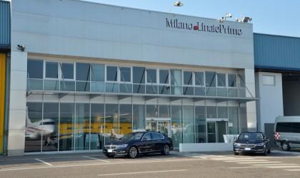 A Milano Linate Prime atterra il gusto