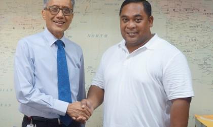 Air Niugini inizia a volare in Micronesia