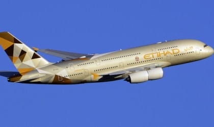Etihad lancia la sua Global Sale