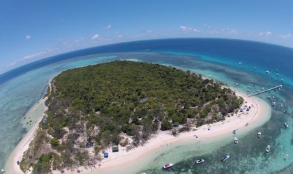 Interplanet sbarca in Nuova Caledonia