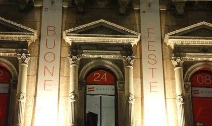 Austria Turismo: l'Avvento in piazza a Milano