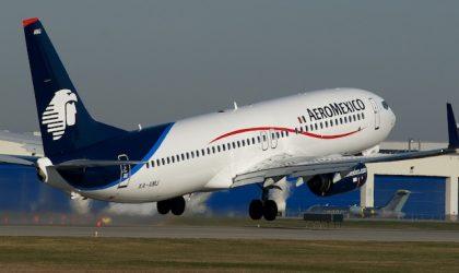 Aeroméxico: un 2017 di novità