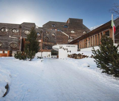 Blu Hotels: novità sulla neve e plus per le agenzie