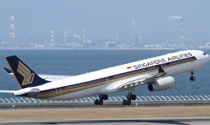 Tante news per i 70 anni di Singapore Airlines