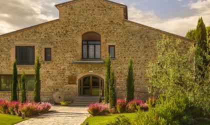 Toscana Resort Castelfalfi pensa già alle prossime vacanze