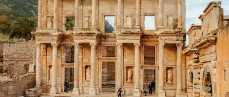La Turchia scommette sull'archeologia
