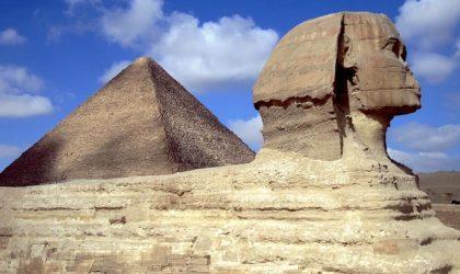 """Mistral Tour rilancia il """"suo"""" Egitto"""