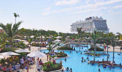 Norwegian Cruise Line: il nuovo orizzonte della crociera