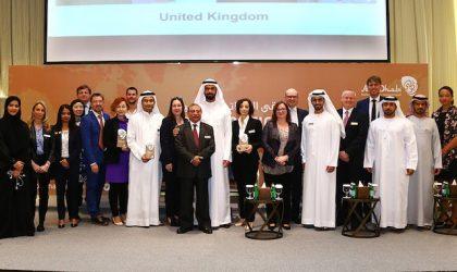 Nuovo record di turisti ad Abu Dhabi